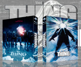 #03 The Thing (La Cosa) - Lenticular Full Slip
