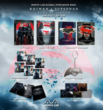 Batman V Superman: Dawn of Justice One Click