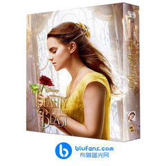 Beauty and the Beast - BE#43 - Single Lenti