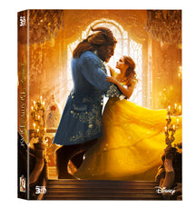 Beauty and the Beast - Kimchidvd Full Slip