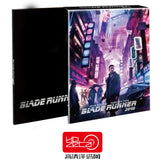 Blade Runner 2049 - Hdzeta Single Lenticular **EMPTY FULL SLIP**