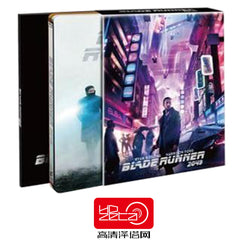 Blade Runner 2049 [4K UHD] Single Lenti - Hdzeta Silver Label