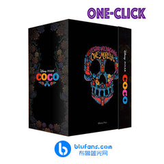 COCO - Blufans Exclusive #46 - ONE-CLICK