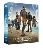 Rogue One: A Star Wars Story - Double Lenti