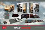 Edge of Tomorrow - Double Lenticular