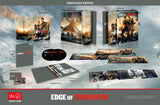Edge of Tomorrow - Lenticular Edition A