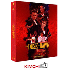 From Dusk Till Dawn - Kimchidvd KE#74 - Full SLip A