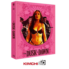From Dusk Till Dawn - Kimchidvd KE#74 - Full Slip B