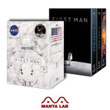 First Man - ME#21 - One-Click [4K UHD - Audio ITA]