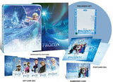 Frozen - Lenticular Edition