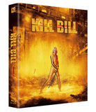 Kill Bill Vol.1 - Fullslip A