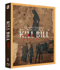 Kill Bill Vol.2 - Fullslip B