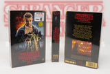 Stranger Things - VHS Tape Limited Edition [Disponibile dal 30 Novembre)