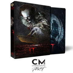 IT (2017) - CMA#05 - Lenticular Full Slip [Limited 400]