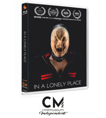 In A Lonely Place - CMI#02 - Blu Ray