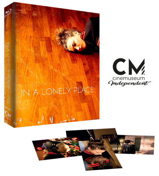 In A Lonely Place - CMI#02 - Exclusive Full Slip