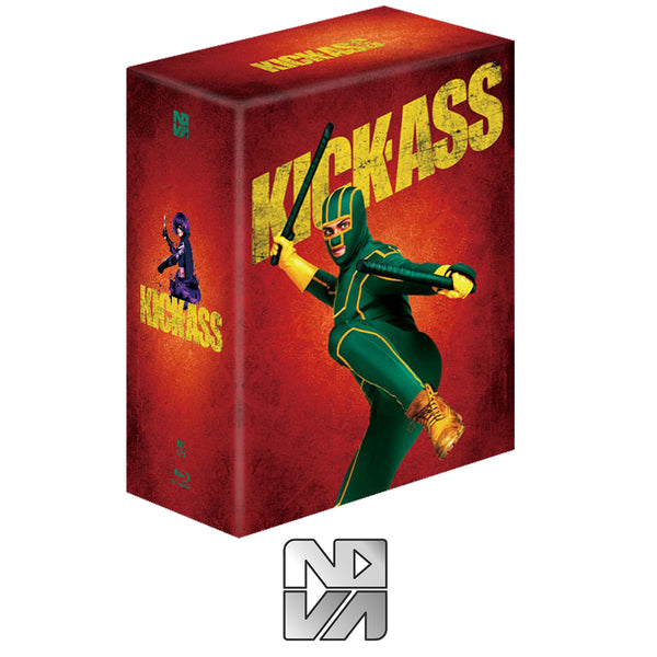 KICK-ASS - NE#23 - ONE-CLICK