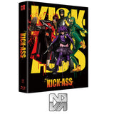 KICK-ASS - NE#23 - Full Slip