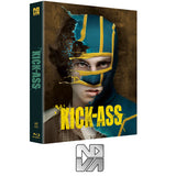 KICK-ASS - NE#23 - Lenticular Full Slip A
