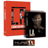 L.A. Confidential - Mlife #28 [Audio Ita]