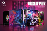 Birds of Prey - CMA#22 - Combo + Box Set (4K Ultra HD + Blu-Ray Disc) [Limited 200]