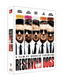 Reservoir Dogs  NE#17 - ONE-CLICK