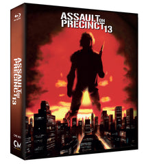 Assault on Precinct 13 - CME#01 - Lenticular Edition [Limited 350]