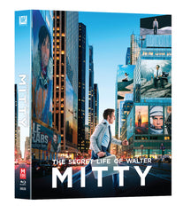 The Secret life of Walter Mitty - Lenticular Fullslip