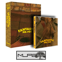 Fantastic Mr. Fox Blu-ray - Mlife #20