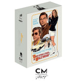 Once Upon A Time In Hollywood - CMA#21 - Combo Box Set (4k UHD+BR) [200]