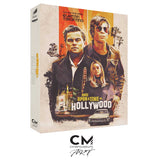 Once Upon A Time In Hollywood - CMA#21 - Full Slip (4k UHD+BR) [300]