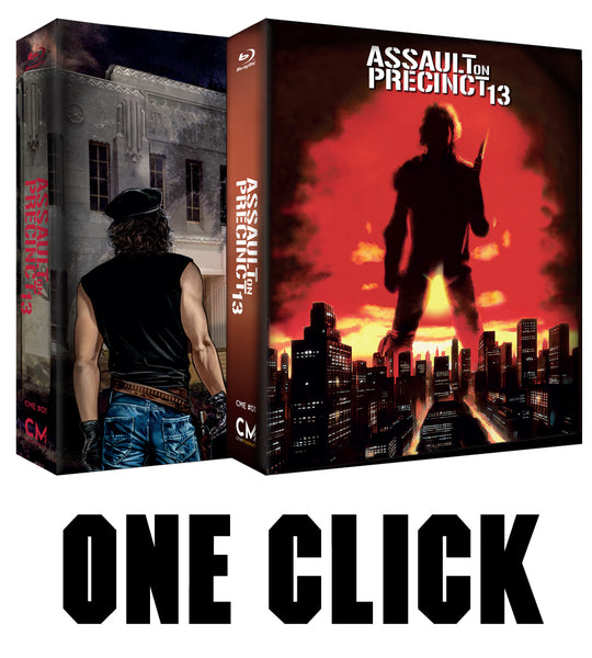 Assault on Precinct 13 - One-Click [Limited 150]