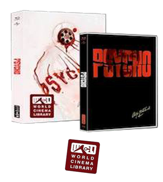 Psycho - Milfe Exclusive Fullslip [limited 150]
