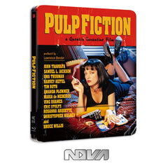 Pulp Fiction - NE#18 - 1/4 Slip