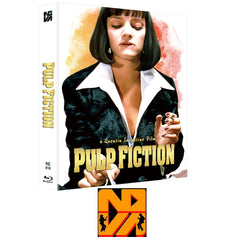 Pulp Fiction - NE#18 - Full Slip A