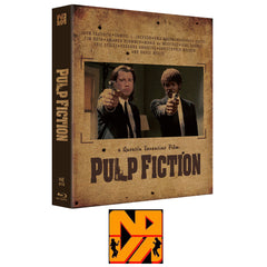 Pulp Fiction - NE#18 - Full Slip B