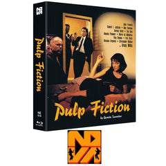 Pulp Fiction - NE#18 - Lenticular