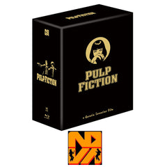 Pulp Fiction - NE#18 - One-Click Box Set