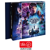 Ready Player One - Hdzeta - Double Lenticular