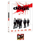 Reservoir Dogs  NE#17- 1/4 SLIP
