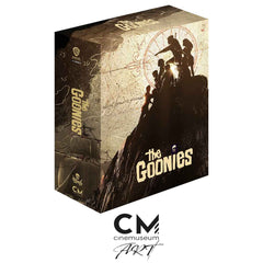 The Goonies (35th Anniversary) - CME#03 - ONE-CLICK Box Set [4K UHD + BR]