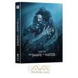 The Shape of Water - ME#18 - Double Lenticular (2D)