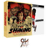 The Shining - CMA#16 - Variant Full Slip (4K Ultra HD + Blu-Ray Disc)