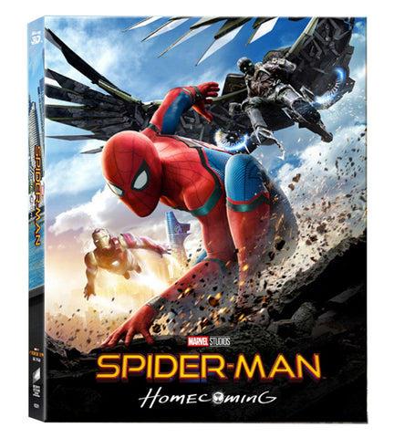 Spider-Man Homecoming - Lenticular