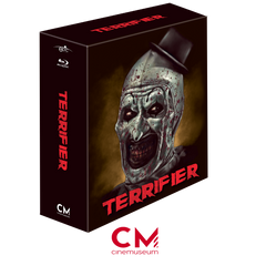 Terrifier - CME#02 - ONE-CLICK [200]
