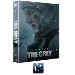 The Grey - NE #16 - Full Slip