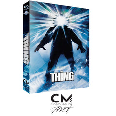 The Thing (La Cosa) - CMA#03 - Lenticular Full Slip [Limited 300]