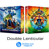 Thor Ragnarok - Blufans Exclusive #44 - Double Lenticular