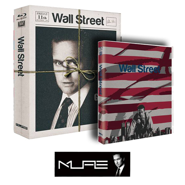 Wall Street - Milfe Exclusive Full Slip #21