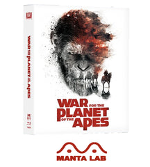 War for the Planet of the Apes - ME#13 - Full Slip